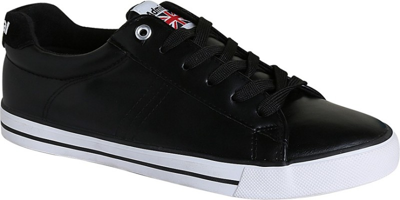 Admiral Finesse Sneakers(Black)
