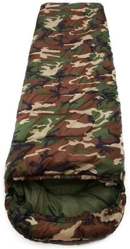 IRIS Sleeping Bag Sleeping Bag(Multicolor)