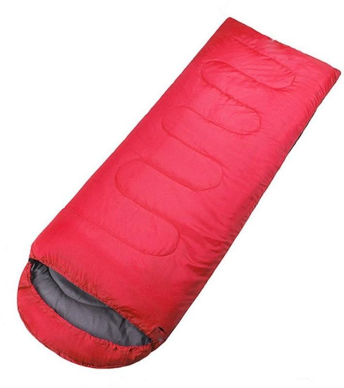 IRIS Sleeping Bag Sleeping Bag(Red)