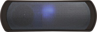 Yuvan IN BT503 FM USB/ SD Player With Mic Portable Bluetooth Mobile/Tablet Speaker(Black, Stereo Channel)