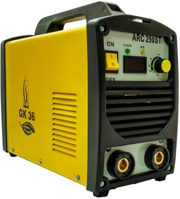 GK36 ARC250ST Inverter Welding Machine