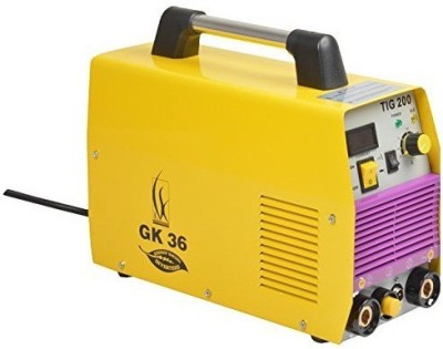 GK36 TIG200 Inverter Welding Machine