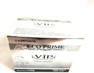 VIP ECO PLUS Regular Car Perfume Gel(120 g)