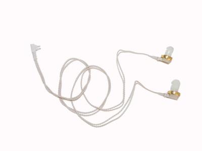 NSC Deluxe Pocket Model Hearing Aid(Beige)