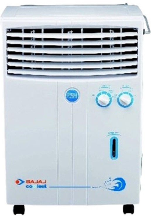 Bajaj PC2014 Room Air Cooler(White, 20 Litres)   Air Cooler  (Bajaj)
