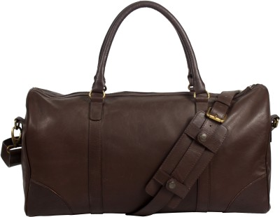 romari Multipurpose Bag(Brown, 12 L)