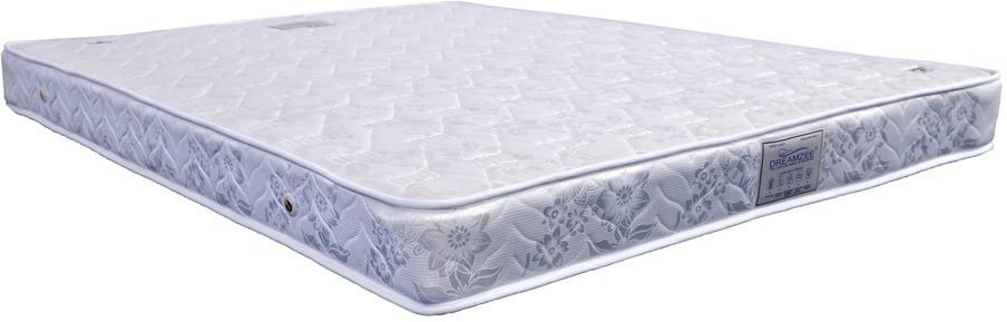 View Dreamzee Hybrid Foam 8 inch Queen High Density (HD) Foam Mattress(HD Polyfoam) Furniture (Dreamzee)