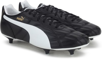 Puma Classico Football Shoes(Black)