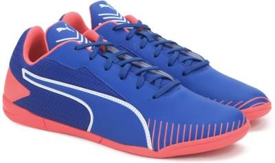 Puma 365 CT Football Shoes(Blue)