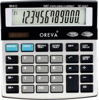oreva Basic  Calculator Flipkart