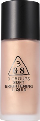 3 g s Soft Brightening Liquid Highlighter(Light Gold)