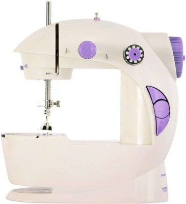 Benison India Mini 4in1 Electric Sewing Machine( Built-in Stitches 45)