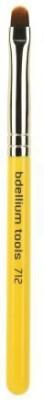 Bdellium Tools Professional Makeup Brush Travel Line - Wet / Dry Definer Eye 712(Pack of 1)
