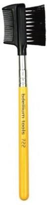 Bdellium Tools Professional Makeup Brush Travel Line - Comb / Brow Brush Wand 722(Pack of 1)