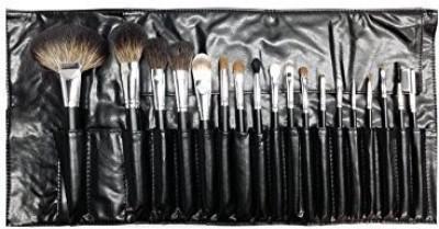 Morphe Brushes Morphe Sable Makeup Brush Set (set 681)(Pack of 18)