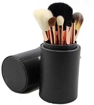 Morphe Brushes Morphe Rose Gold Brush Set - Set 701(Pack of 7)