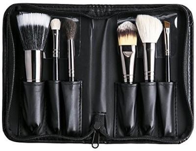 Morphe Travel Brush Set - Set 685(Pack of 6)