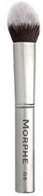 Morphe Brushes G8 - Tapered Powder/blush(Pack of 1)