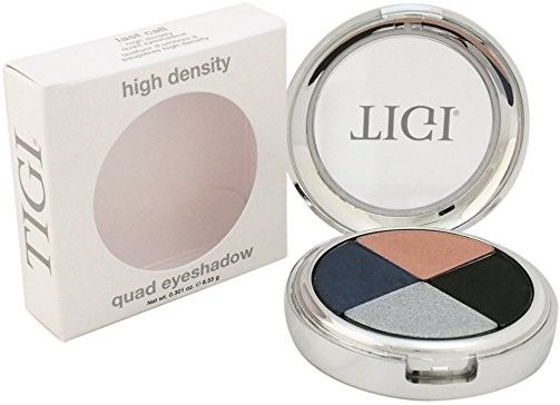 Tigi High Density Quad Eyeshadow, Last Call 8.502 g(Multicolor)