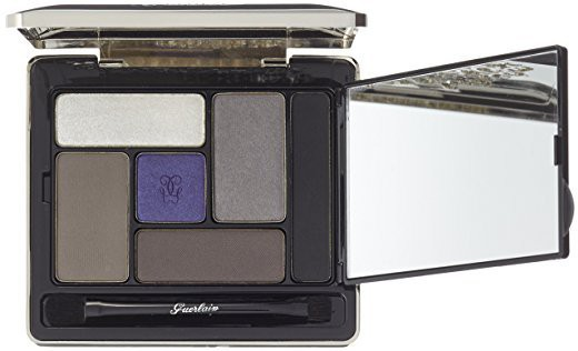Guerlain Ecrin 6 Couleurs Eyeshadow Palette # 68 Champs Elysees 7.085 g(Multicolor)