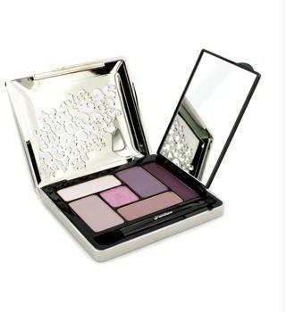 Guerlain Ecrin 6 Couleurs Eyeshadow Palette No.66 Boulevard Du Montparnasse 7.085 g(Multicolor)