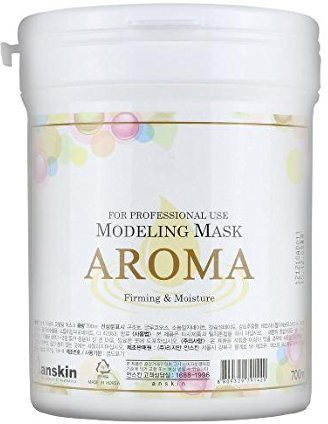 Anskin Modeling Mask Powder Pack Aroma For Younger Looking Skin(700 ml)