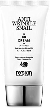 Reskin Cosmetics [anti Wrinkle Snail] Bb Cream(48 ml)