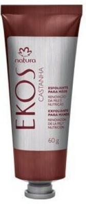 Natura Ekos Collection - Brazil Nut Hands Exfolating Pulp Net )(60 g)