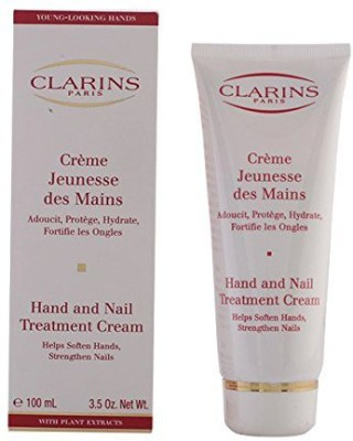 Clarins Hand & Nail Treatment Cream(100 ml)