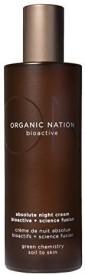 Organic Nation Absolute Night Cream(100 ml)