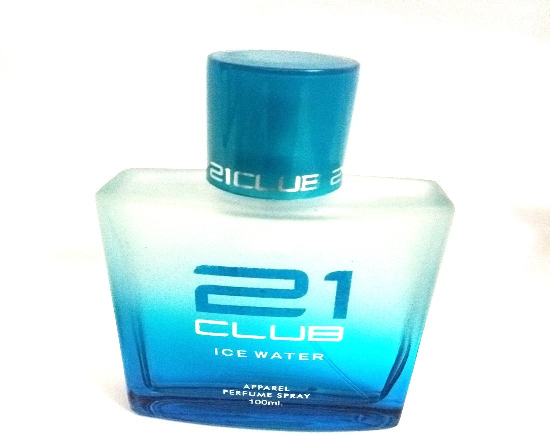 CFS Apparel Perfume Eau de Parfum  -  100 ml(For Men)