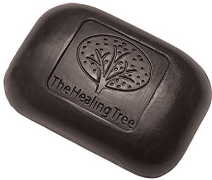 The Healing Tree Bamboo Charcoal Soap(100 g)