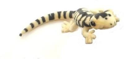 Hansa Bulldog Salamander Plush - 1.57 inch(Multicolor)