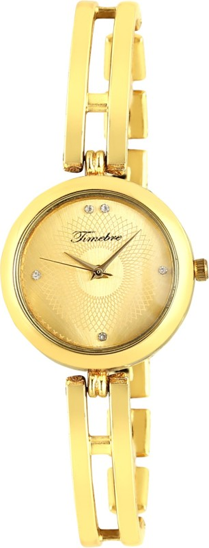 Timebre GLD396 Milano Analog Watch For Men
