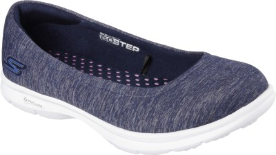 Skechers GO STEP- Challenge Performance(Blue)