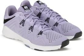 Nike WMNS NIKE ZOOM CONDITION TR Training & Gym Shoes(Black)