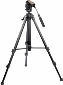 hawk Simpex Vct 888 Tripod(Black, Supports Up to 3000 g)