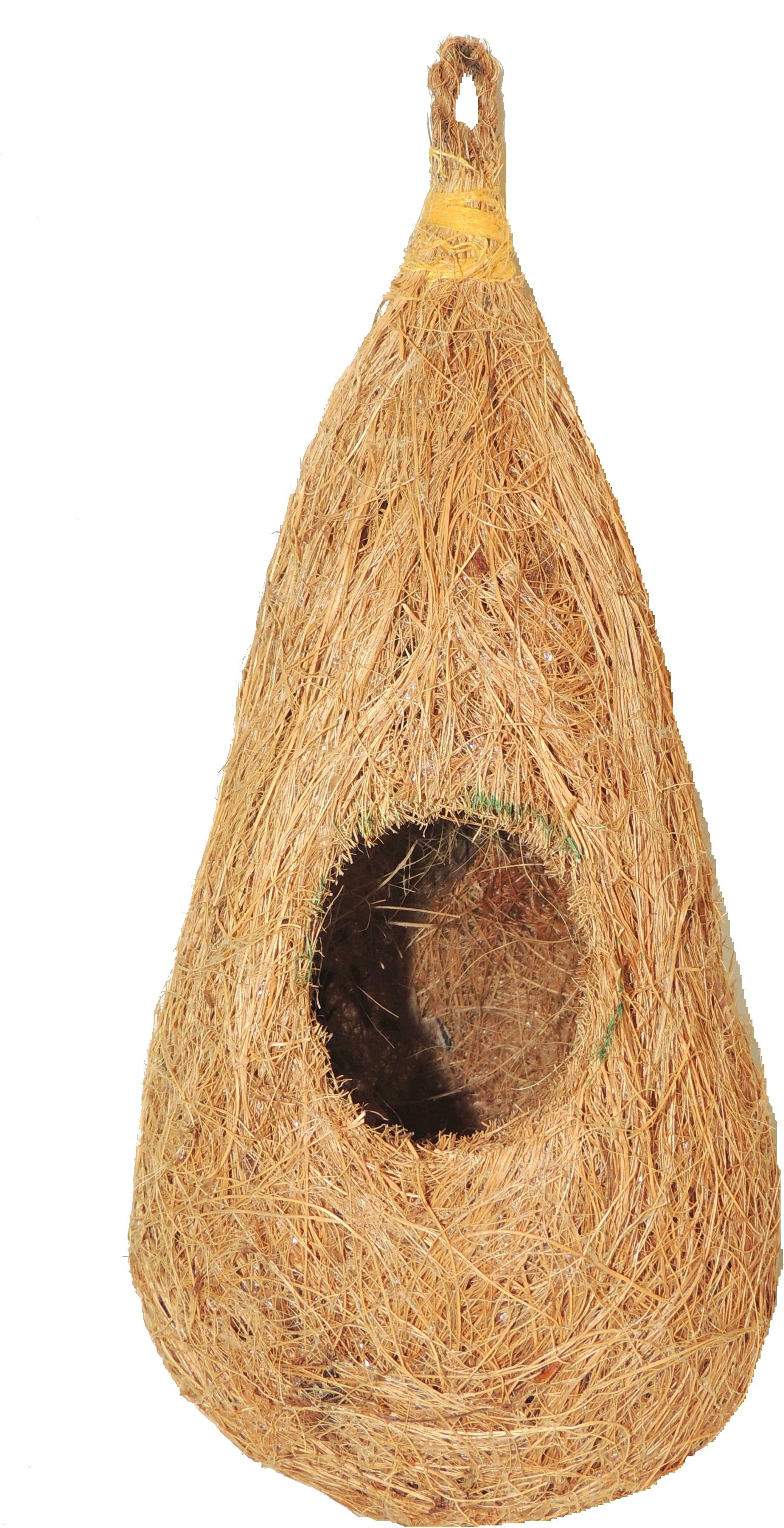 View BRAMMA BN03 Bird House(Hanging) Furniture (BRAMMA)