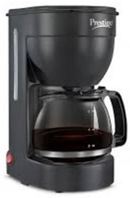 PRESTIGE DRIP PCMD 3.0 6 Cups Coffee Maker(Black)