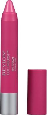 Revlon Matte Lip Balm PASSIONATE(2.7 g)