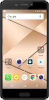 Micromax Canvas 2 (Chrome Black, 16 GB)(3 GB RAM)
