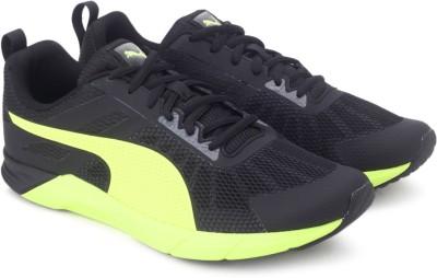 Puma Propel Running Shoes(Black)