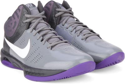 7a45ec262533 Nike AIR VISI PRO VI Basketball Shoes available at Flipkart for Rs.4399
