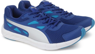 Puma Driver IDP Running Shoes(Blue)