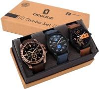 Decode Wrist Watches