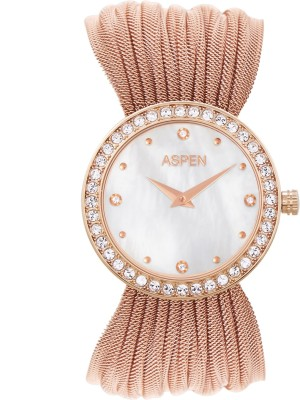 Aspen AP1988 Analog Watch - For Women