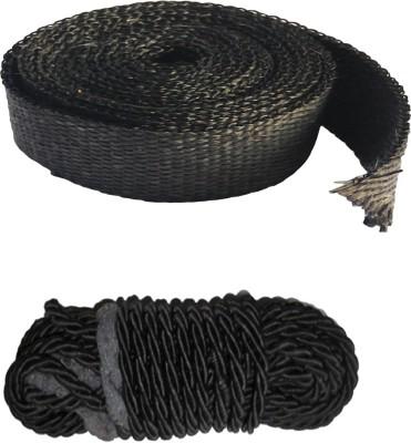 Capeshoppers 1 silencer wrap, 1 leg gaurd rope Combo