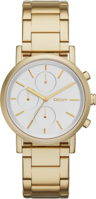 DKNY NY2274I Analog Watch - For Women