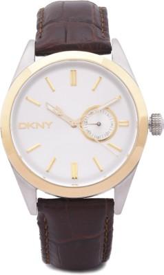 DKNY NY1530I Analog Watch - For Men