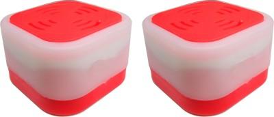 Auto Pearl Rose Car Perfume Gel(200 ml)